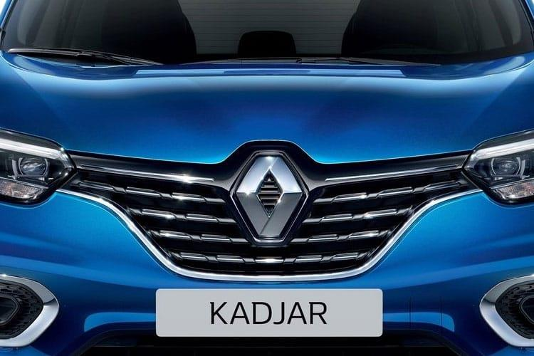 Renault KADJAR SUV 2wd 1.3 TCe 140PS S Edition 5Dr Manual [Start Stop] detail view