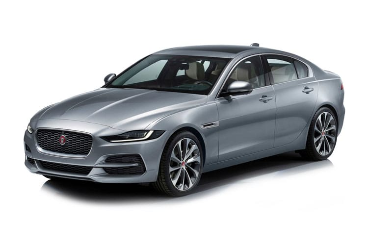 Jaguar XE Saloon 2.0 i 250PS R-Dynamic S 4Dr Auto [Start Stop] front view