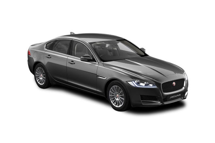 Jaguar XF Saloon 2.0 i 250PS S 4Dr Auto [Start Stop] front view