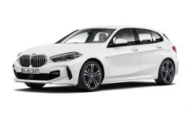 BMW 1 Series Hatchback 116 Hatch 5Dr 1.5 d 116PS M Sport 5Dr DCT [Start Stop] [Tech I Plus]