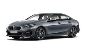 BMW 2 Series Saloon 218 Gran Coupe 1.5 i 140PS Sport 4Dr Manual [Start Stop]