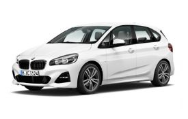 BMW 2 Series Tourer MPV 218 Active Tourer 2.0 d 150PS Sport 5Dr Manual [Start Stop]