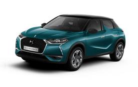 DS Automobiles DS 3 SUV Crossback 5Dr 1.5 BlueHDi 110PS Performance Line 5Dr Manual [Start Stop]