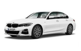 BMW 3 Series Saloon 330 Saloon 2.0 i 258PS M Sport 4Dr Auto [Start Stop] [Tech]