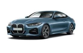 BMW 4 Series Coupe 420 xDrive Coupe 2.0 d MHT 190PS M Sport 2Dr Auto [Start Stop] [Tech Pro]