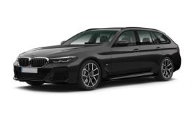 BMW 5 Series Estate 520 xDrive Touring 2.0 d MHT 190PS M Sport 5Dr Steptronic [Start Stop] [Pro]