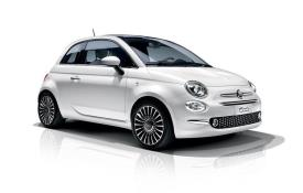 Fiat 500 Hatchback Hatch 3Dr 1.0 MHEV 70PS Connect 3Dr Manual [Start Stop]