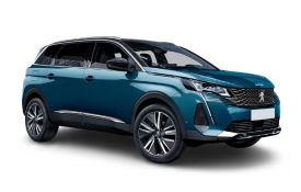 Peugeot 5008 SUV SUV 1.5 BlueHDi 130PS Allure 5Dr Manual [Start Stop]