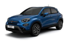 Fiat 500X SUV SUV 1.0 FireFly Turbo 120PS Sport 5Dr Manual [Start Stop]