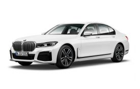 BMW 7 Series Saloon 745L xDrive Saloon 3.0 e PHEV 12kWh 394PS M Sport 4Dr Auto [Start Stop] [Ultimate]
