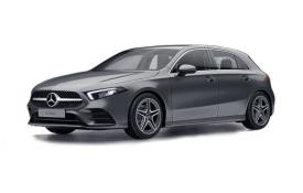 Mercedes-Benz A Class Hatchback A180 Hatch 5Dr 1.3  136PS Sport 5Dr 7G-DCT [Start Stop]