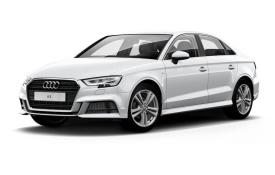 Audi A3 Saloon 35 Saloon 4Dr 1.5 TFSI 150PS S line 4Dr Manual [Start Stop]