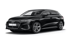 Audi A3 Hatchback 30 Sportback 5Dr 1.0 TFSI 110PS S line 5Dr Manual [Start Stop] [Comfort Sound]