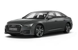Audi A6 Saloon 40 Saloon 2.0 TDI 204PS Black Edition 4Dr S Tronic [Start Stop] [Technology]