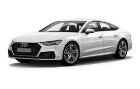 Audi A7 Hatchback 40 Sportback quattro 5Dr 2.0 TDI 204PS Sport 5Dr S Tronic [Start Stop]