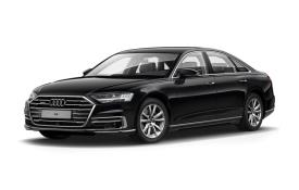 Audi A8 Saloon 50 Saloon quattro LWB 4Dr 3.0 TDI V6 286PS Sport 4Dr Tiptronic [Start Stop] [Comfort Sound]