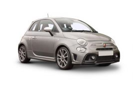 Abarth 595 Hatchback Hatch 3Dr 1.4 T-Jet 165PS Scorpioneoro 3Dr Manual