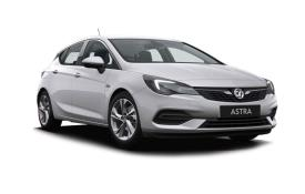 Vauxhall Astra Hatchback Hatch 5Dr 1.5 Turbo D 122PS Business Edition Nav 5Dr Auto [Start Stop]