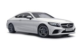 Mercedes-Benz C Class Coupe AMG C43 Coupe 4MATIC 3.0 V6 390PS Edition Premium 2Dr G-Tronic+ [Start Stop]