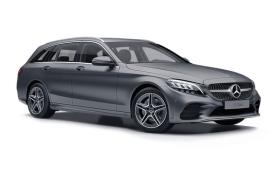 Mercedes-Benz C Class Estate C300 Estate 2.0 MHEV 272PS AMG Line Edition 5Dr G-Tronic+ [Start Stop]