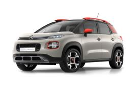 Citroen C3 Aircross SUV SUV 1.5 BlueHDi 100PS Feel 5Dr Manual
