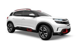 Citroen C5 Aircross SUV SUV 1.6 PHEV 13.2kWh 225PS Shine Plus 5Dr e-EAT8 [Start Stop]
