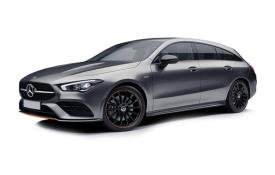 Mercedes-Benz CLA Estate CLA180 Shooting Brake 1.3  136PS AMG Line Premium Plus 5Dr 7G-DCT [Start Stop]