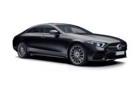 Mercedes-Benz CLS Saloon AMG CLS53 Coupe 4MATIC+ 4Dr 3.0 MHEV 457PS Night Edition Premium Plus 4Dr SpdS TCT [Start Stop]