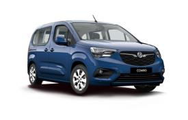 Vauxhall Combo MPV Life XL MPV 1.5 Turbo D 100PS Energy 5Dr Manual [Start Stop] [7Seat]