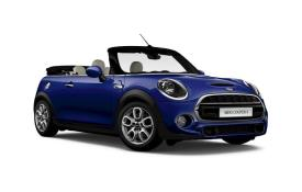 MINI Convertible Convertible Cooper S 2.0  178PS Classic 2Dr Manual [Start Stop] [Comfort Nav]