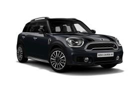 MINI Countryman SUV Cooper S 2.0  178PS Exclusive 5Dr Manual [Start Stop] [Comfort Nav Plus]