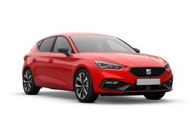 SEAT Leon Hatchback Hatch 5Dr 1.5 TSI EVO 130PS FR Sport 5Dr Manual [Start Stop]