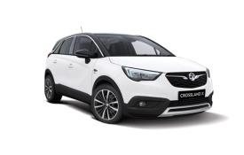 Vauxhall Crossland X SUV SUV 1.2 Turbo 130PS Elite Nav 5Dr Manual [Start Stop]