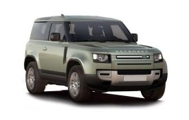 Land Rover Defender SUV 110 SUV 5Dr 2.0 P 300PS X-Dynamic HSE 5Dr Auto [Start Stop] [Family Pack]