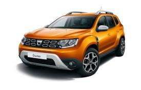 Dacia Duster SUV SUV 2wd 1.3 TCe 130PS Techroad 5Dr Manual [Start Stop]