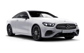 Mercedes-Benz E Class Coupe E400 Coupe 4MATIC 3.0 d 330PS AMG Line Night Edition 2Dr G-Tronic+ [Start Stop] [Premium Plus]