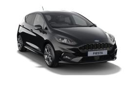 Ford Fiesta Hatchback Hatch 3Dr 1.5 T EcoBoost 200PS ST-3 3Dr Manual [Start Stop]