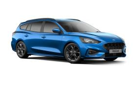 Ford Focus Estate Estate 1.0 T EcoBoost 125PS Active X Edition 5Dr Auto [Start Stop]