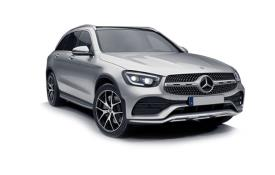 Mercedes-Benz GLC SUV GLC300 SUV 4MATIC 2.0 MHEV 272PS Sport 5Dr G-Tronic+ [Start Stop]