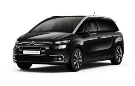 Citroen C4 SpaceTourer MPV Grand C4 SpaceTourer MPV 1.5 BlueHDi 130PS Shine 5Dr Manual [Start Stop]
