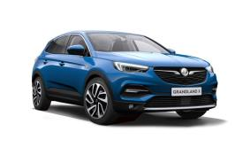 Vauxhall Grandland X SUV SUV 1.5 Turbo D 130PS Elite Nav Premium 5Dr Manual [Start Stop]