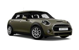 MINI Hatch Hatchback 3Dr Cooper S Elec 32.6kWh 135KW 184PS 3 3Dr Auto