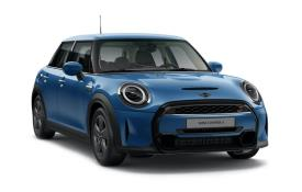 MINI Hatch Hatchback 3Dr Cooper S 2.0  192PS Classic 3Dr Steptronic [Start Stop]