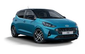 Hyundai i10 Hatchback Hatch 5Dr 1.2  84PS Premium 5Dr Auto [Start Stop] [Tech]