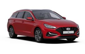 Hyundai i30 Estate Tourer 1.0 T-GDi MHEV 120PS Premium 5Dr Manual [Start Stop]