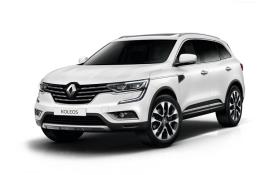 Renault Koleos SUV SUV 2wd 1.7 Blue dCi 150PS Iconic 5Dr X-Trn A7 [Start Stop]