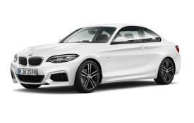 BMW 2 Series Coupe 220 Coupe 2.0 d 190PS M Sport 2Dr Auto [Start Stop]