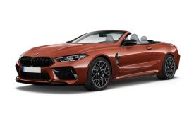 BMW 8 Series Convertible 840 xDrive Convertible 3.0 d MHT 340PS M Sport 2Dr Steptronic [Start Stop] [Ultimate]