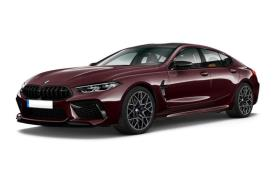 BMW 8 Series Saloon 840 Gran Coupe 3.0 i 340PS M Sport 4Dr Steptronic [Start Stop]