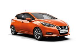 Nissan Micra Hatchback Hatch 5Dr 1.0 IG-T 92PS N-Sport 5Dr Manual [Start Stop] [Navi]